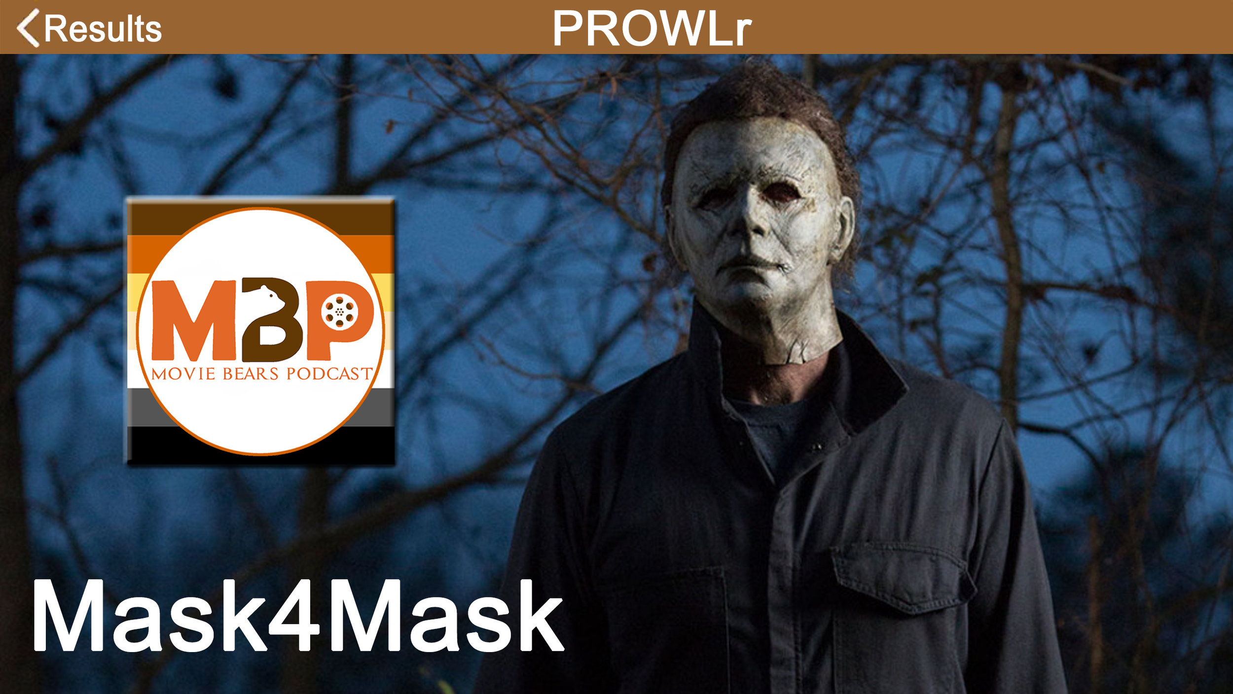 MBP e299 - 'Halloween' (10/31/18)    Happy Halloween! (or even a little bit after Halloween) Watch out for goblins, ghouls, and knife-wielding serial killers as we celebrate our favorite time of year. And what better way to celebrate than with a review of 'Halloween' (2018) the latest Michael Myers slasher flick? Check out this episode to hear our thoughts on the latest sequel to this hallowed horror franchise.