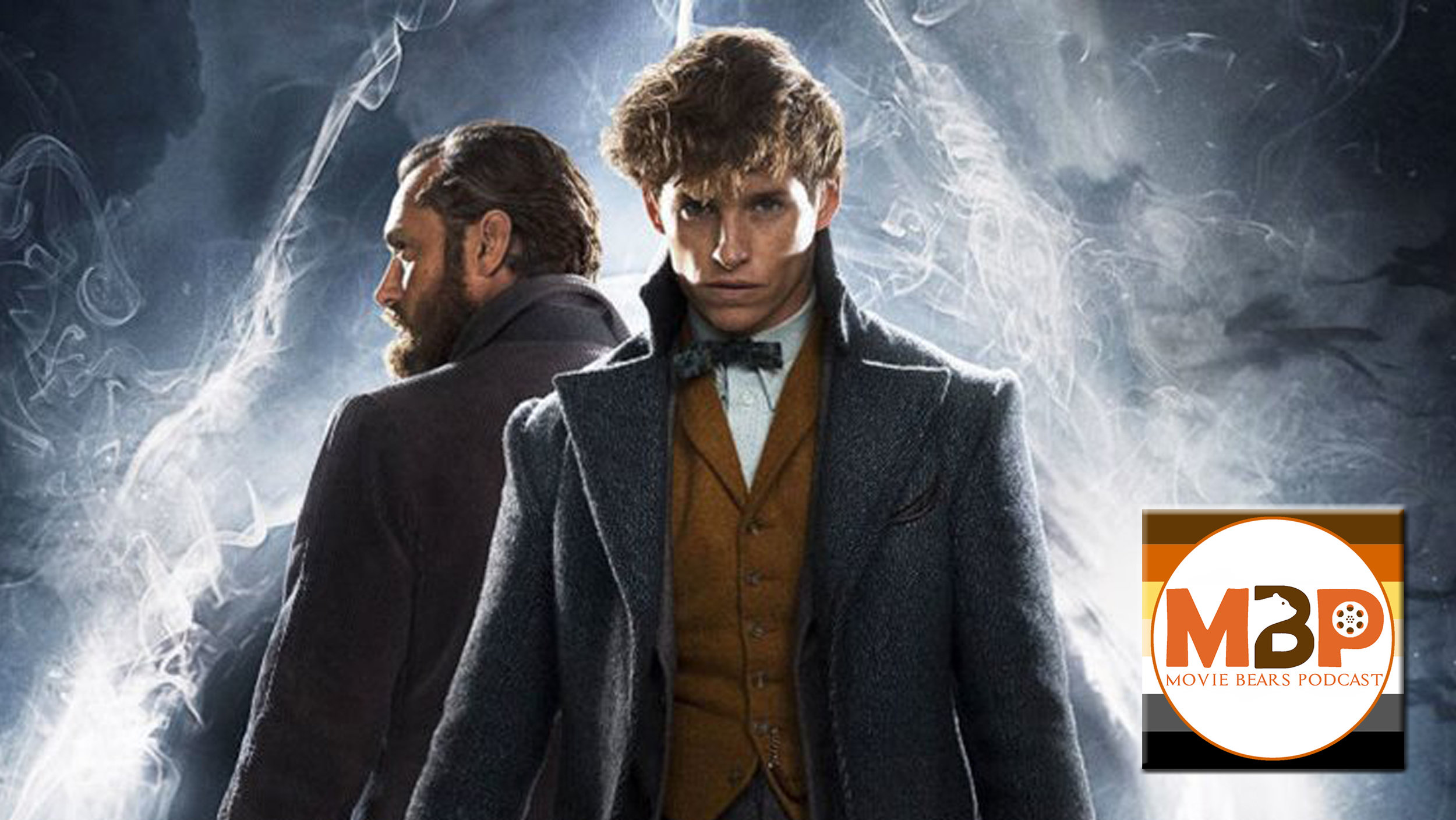 M   BP e301 - 'Fantastic Beasts: The Crimes of Grindelwald' (11/20/18)    Ready your wands, we're off to the Wizarding World of Harry Potter - err, the cinematic world, not the theme park. In this week's episode, we review 'Fantastic Beasts: The Crimes of Grindelwald.' Does this capture the same magic as the rest of the franchise? Click through to listen!