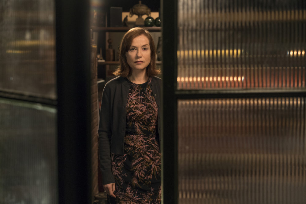 Not Quite Greata: A 'Greta' Film Review  by Will Lindus (2/28/2019)