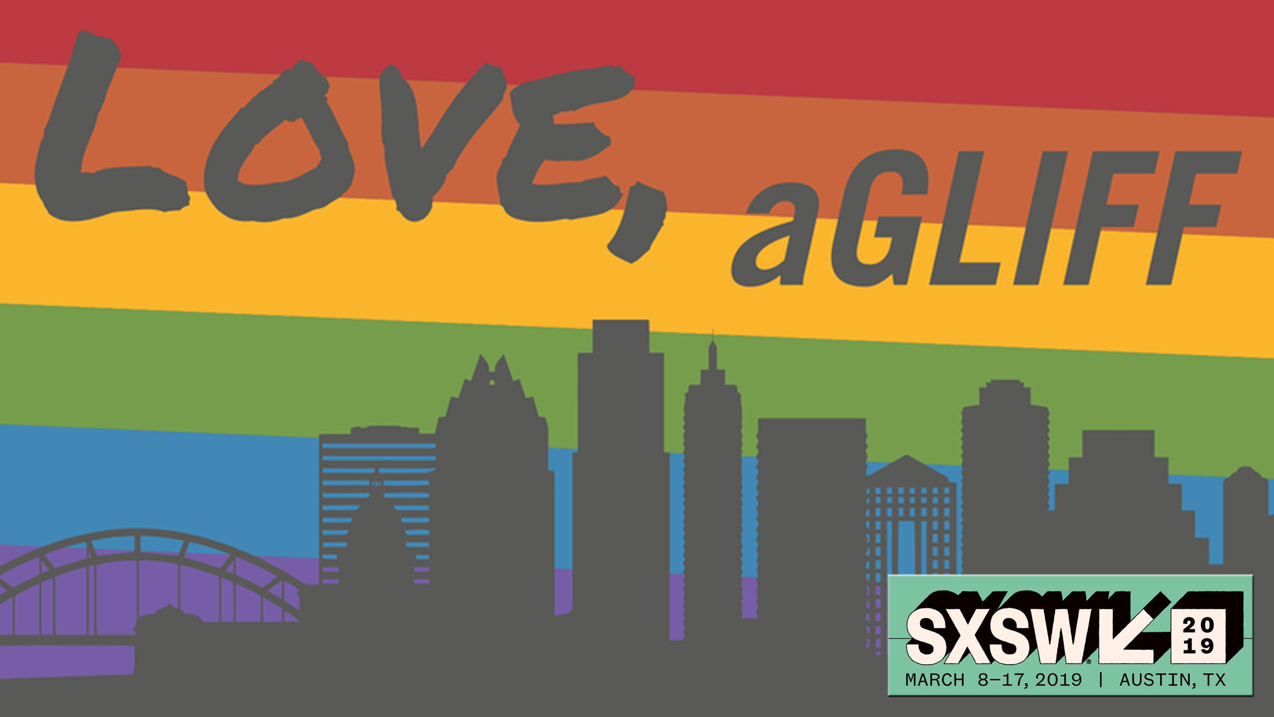 M   BP e314 -    aGLIFF Brunch Filmmaker Interviews at SXSW 2019    (3/29/19)    Once again, the gracious organizers of #aGLIFF (All Genders, Lifestyles, and Identities Film Festival) have invited us to their Filmmaker's Brunch during #SXSW 2019 at The Iron Bear in Austin TX for an opportunity we could never pass up...to meet and interview the incredibly talented filmmakers involved with several LGBTQ+ films screening at #SXSW2019. Have a listen to what's behind these artists and their films!