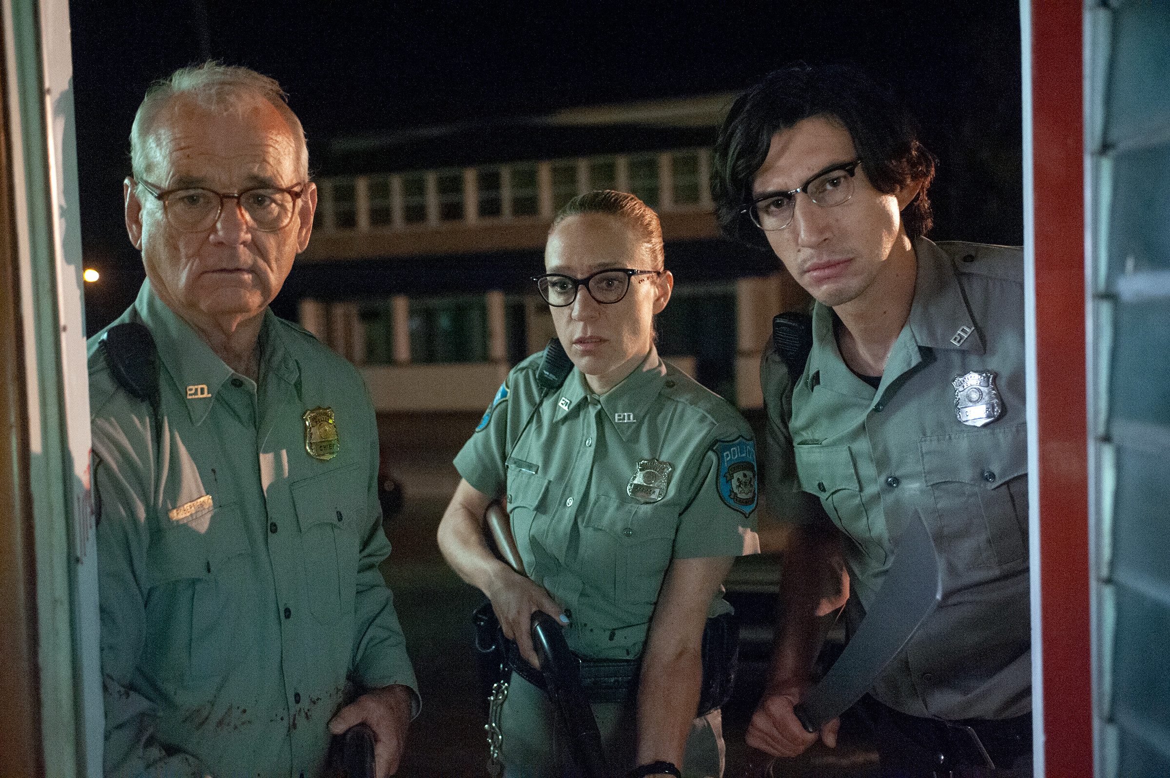 This Isn't Going to End Well: A 'The Dead Don't Die' Film Review  by Will Lindus (6/14/2019)