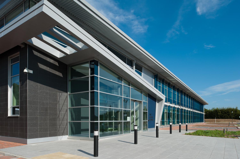 Surrey Satellite Technology Kepler Building