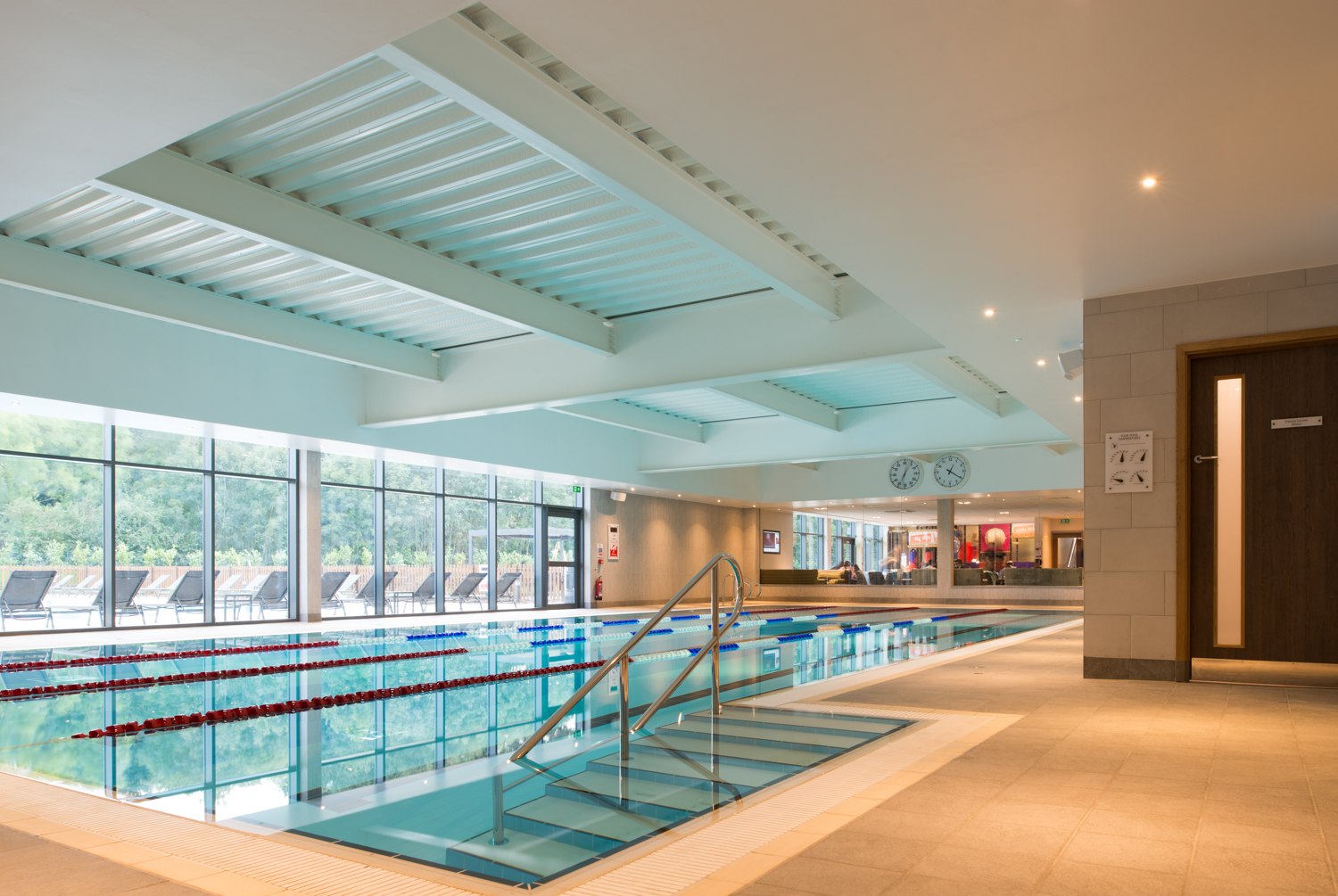 David Lloyd Leisure Club Colchester