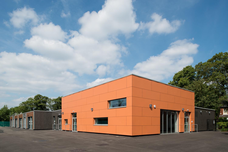 Cavendish Road Primary School