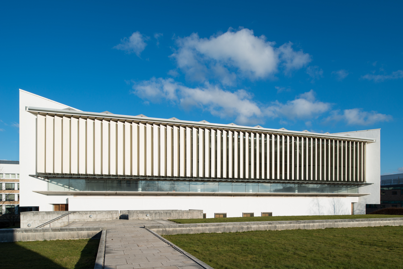 Lancaster University Library