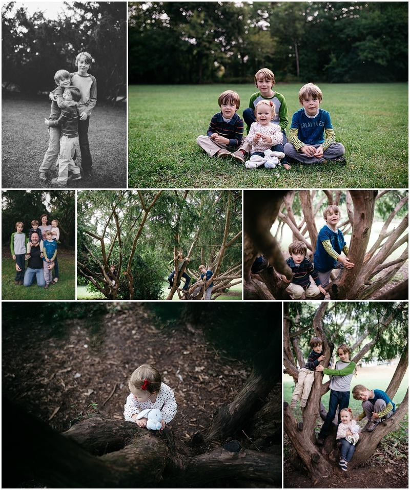 the brayman family