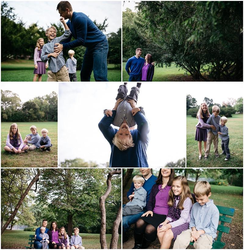 the zuidema family