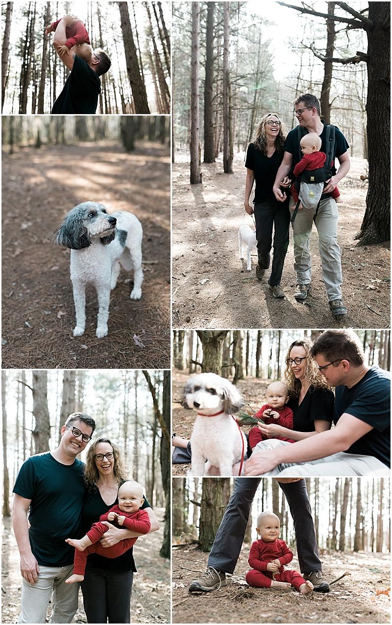the tiedt-menkveld family