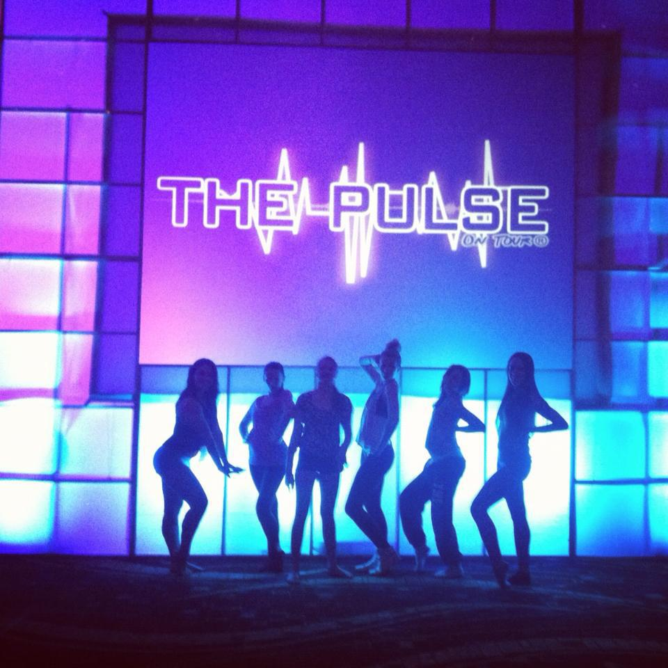 The Pulse Hip Hop Convention Chicago
