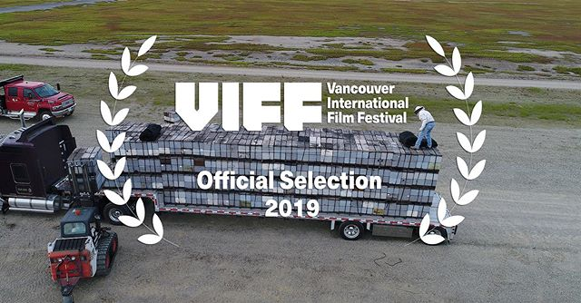 Wow! The Pollinators is an official selection of the Vancouver International Film Festival 2019. We are so eager to bring @pollinatorsfilm to #canada from September 26-October 11. Details to follow soon!  @vancouverinternationalfilm. #filmmaking #documentary #filmfestival #bees, #honeybees #beekeeping #honeybees #pollinators #food #agriculture #farming #honey