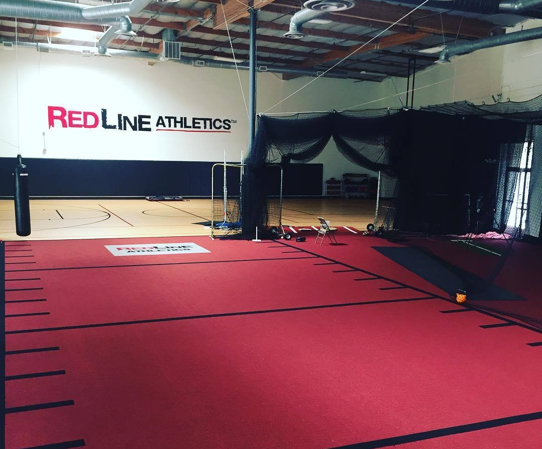 RedLine's facility is an amazing multi-sport facility with all the resources to train in a controlled and focussed environment. Kids of all ages feel at home training here.