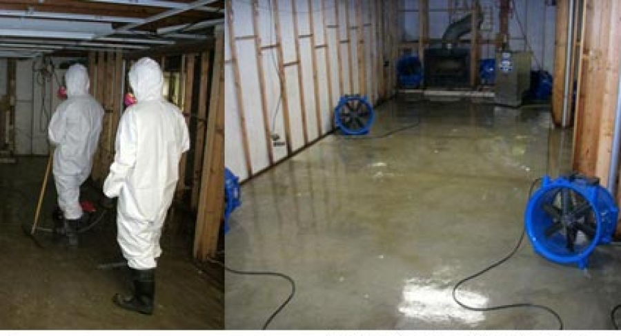H2O is a B-licensed general contractor that provides full restoration, general contracting and water mediation