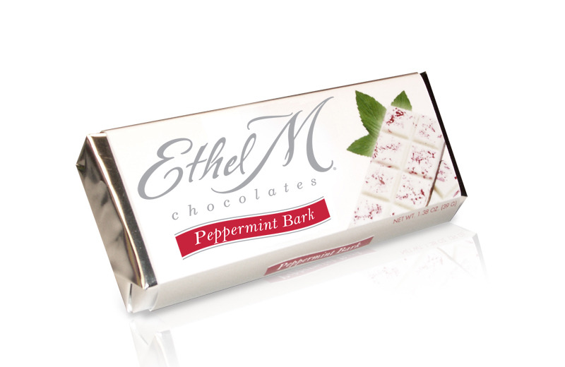 Ethel M Chocolate