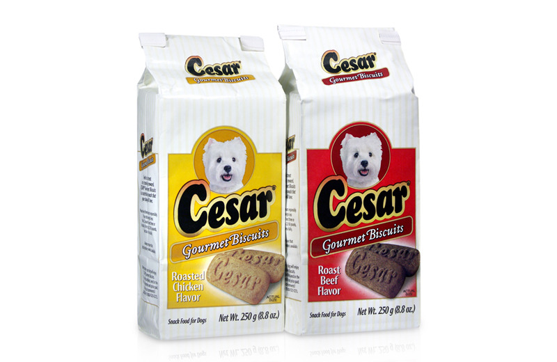Cesar Dog Snack