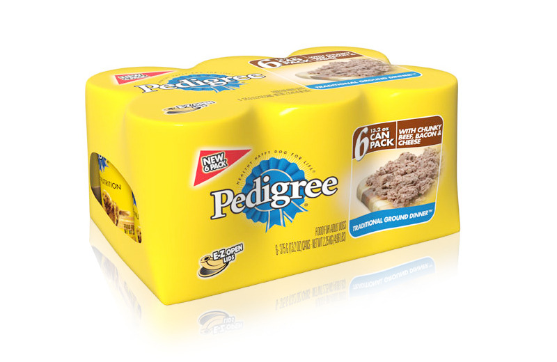 Pedigree Can Multipack
