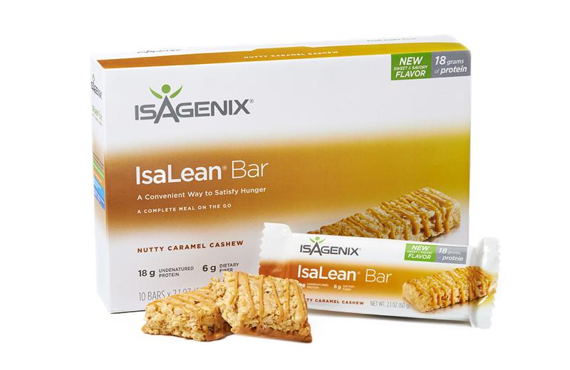 IsaLean Bar