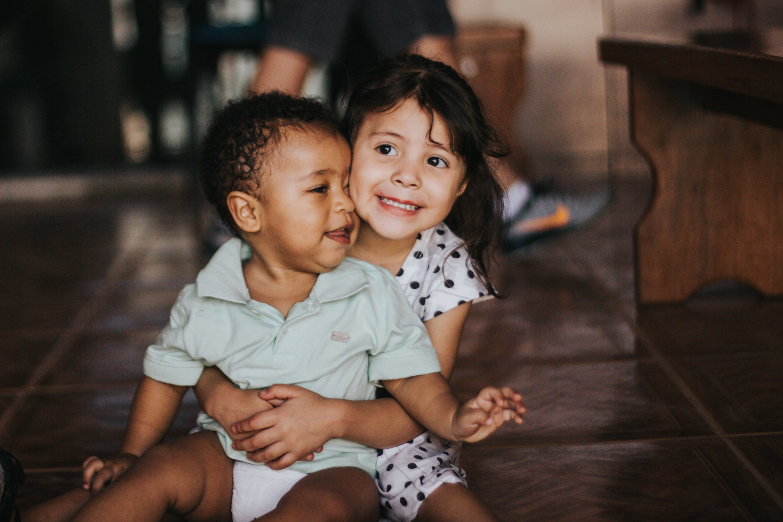 Children's Ministry - Grace offers Children's Ministry for ages 0 through 9 each Sunday morning. Classes involve activities, games and a lesson from the bible.