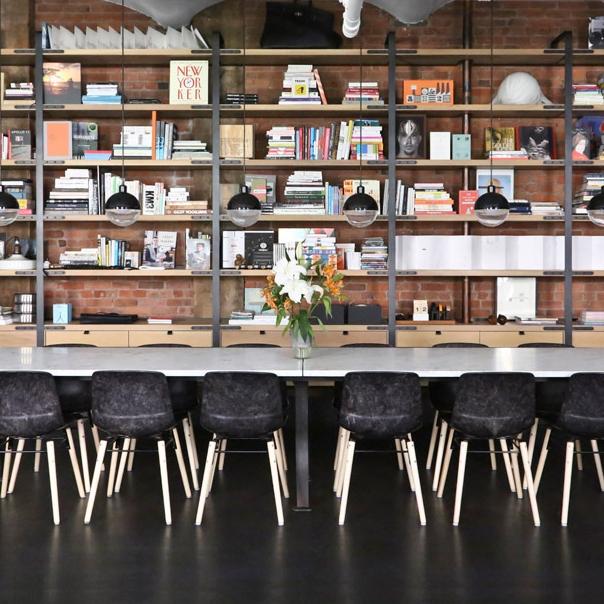 Union Studio / New York Loft