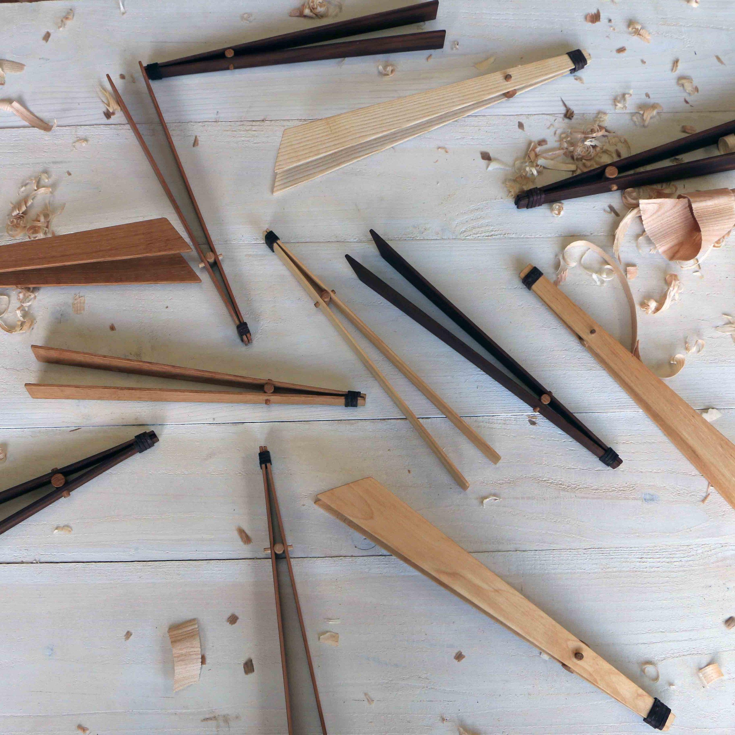 AMBROSE VEVERS      Woodworker, Craft teacher, Furniture Maker, Carpenter, Sawmill owner, Musician, woodworking courses. Based in Ashburton.