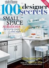 SAH Designer Secrets 2013