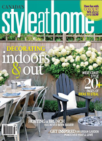 Style at Home - May 2013