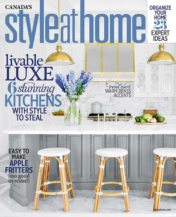 Style at Home - March 2018