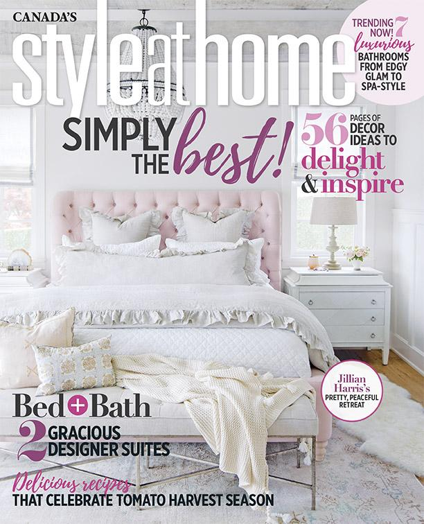 Style at Home - Sept 2018