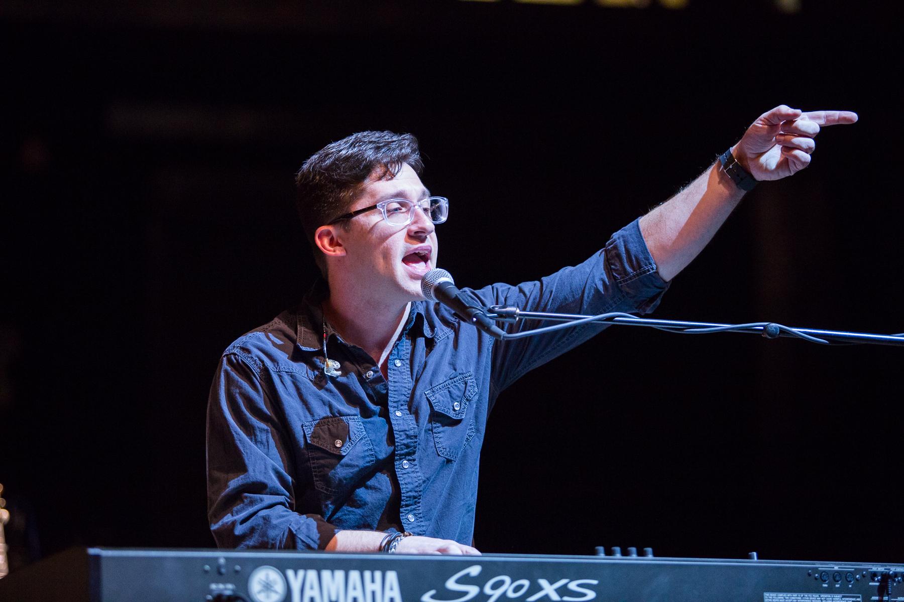 Josh Blakelsley