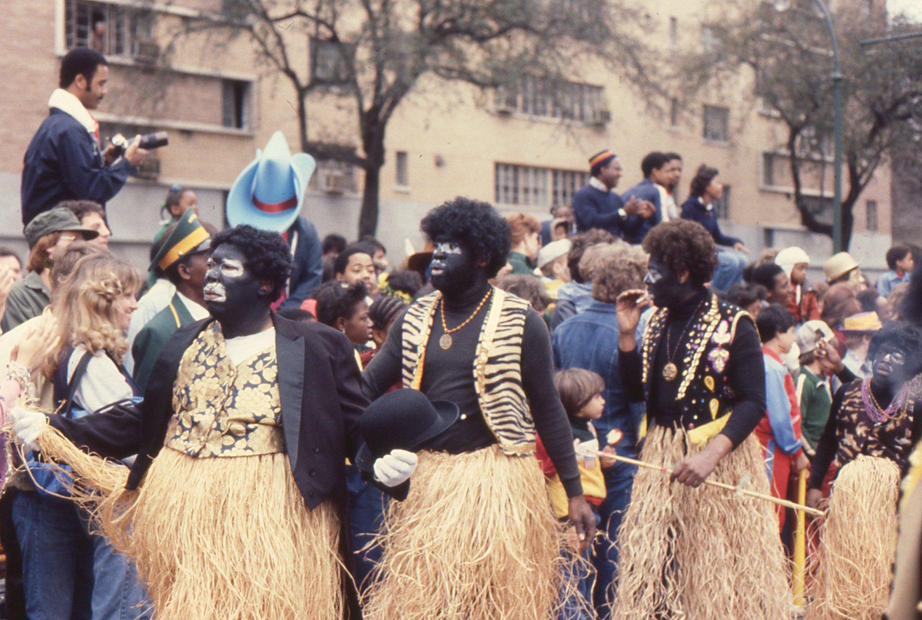 Krewe of Zulu