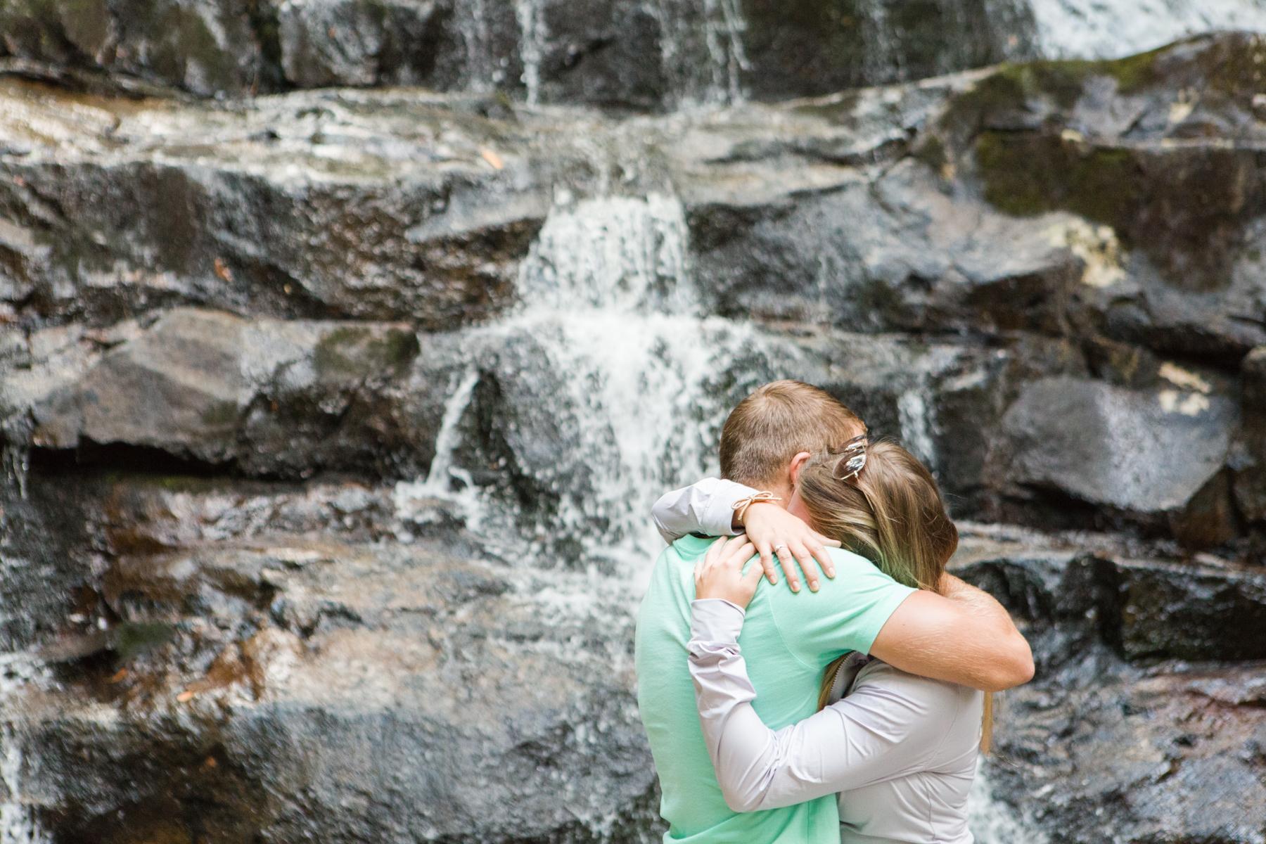 Laurel Falls Proposal 06