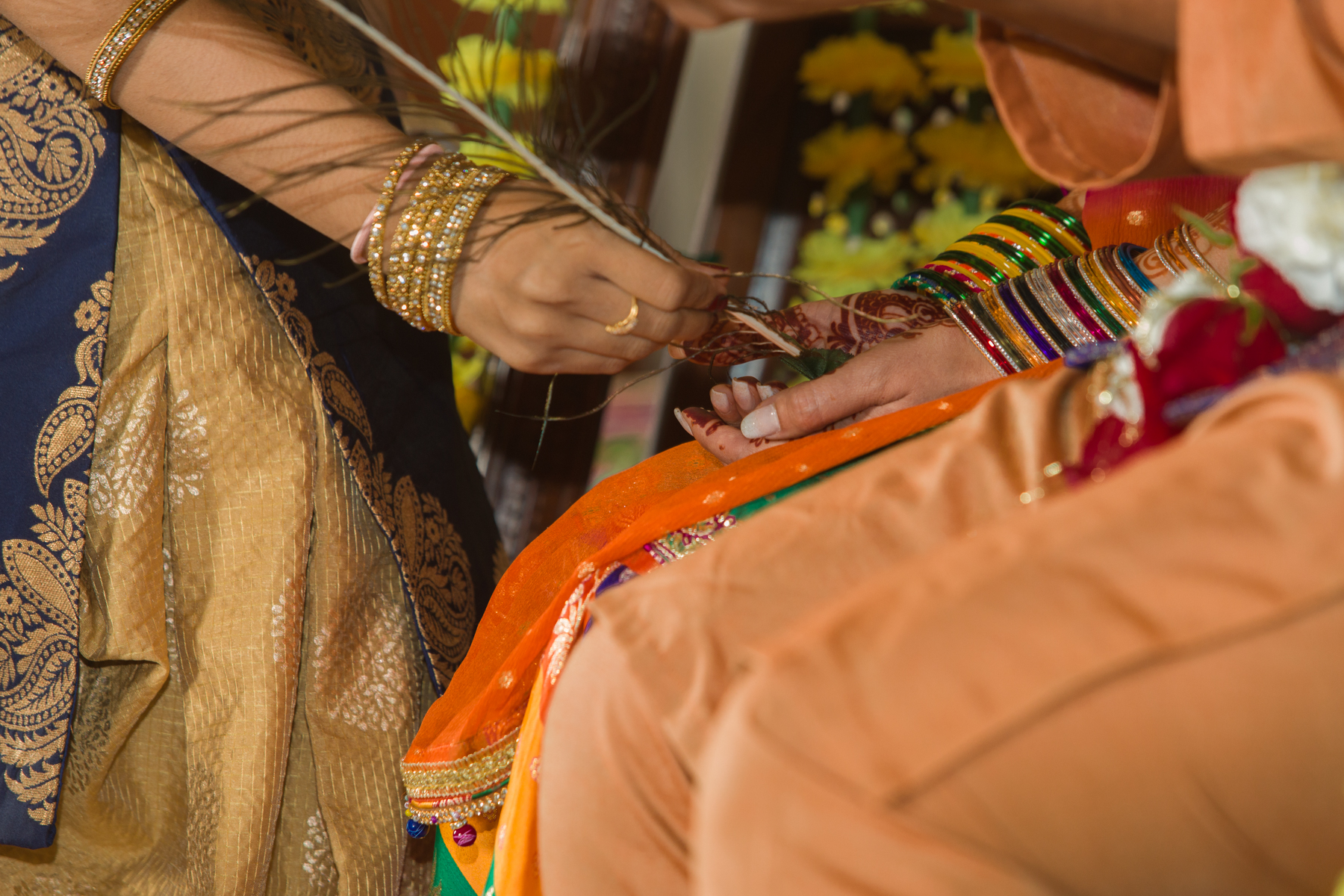 Desi Wedding 05