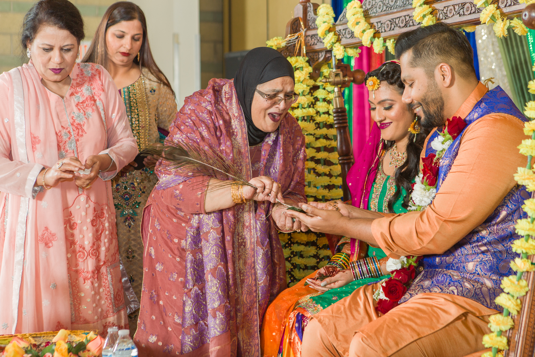 Desi Wedding 06