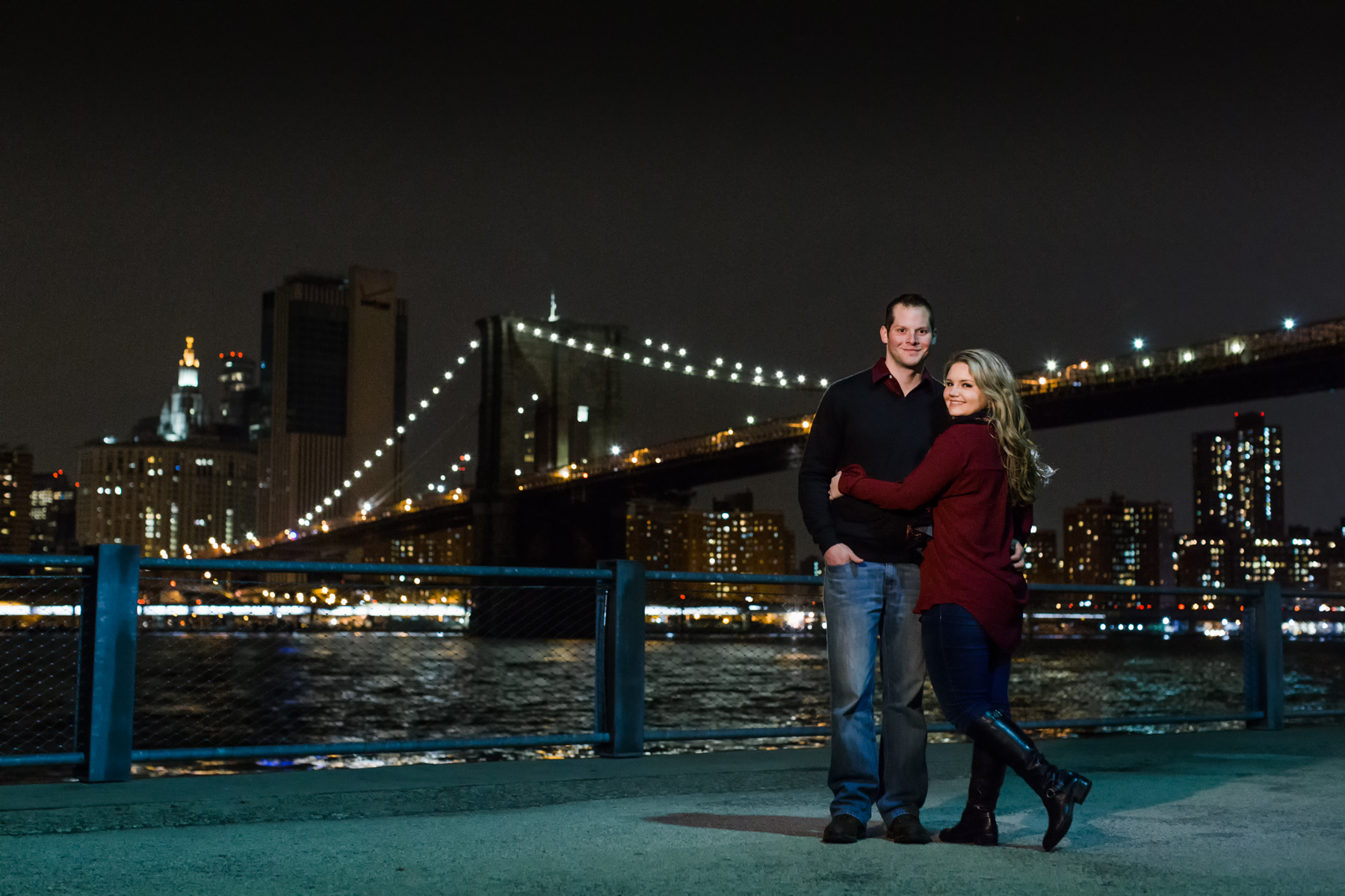 NYC Engagement Cloisters Brooklyn Bridge-49.jpg