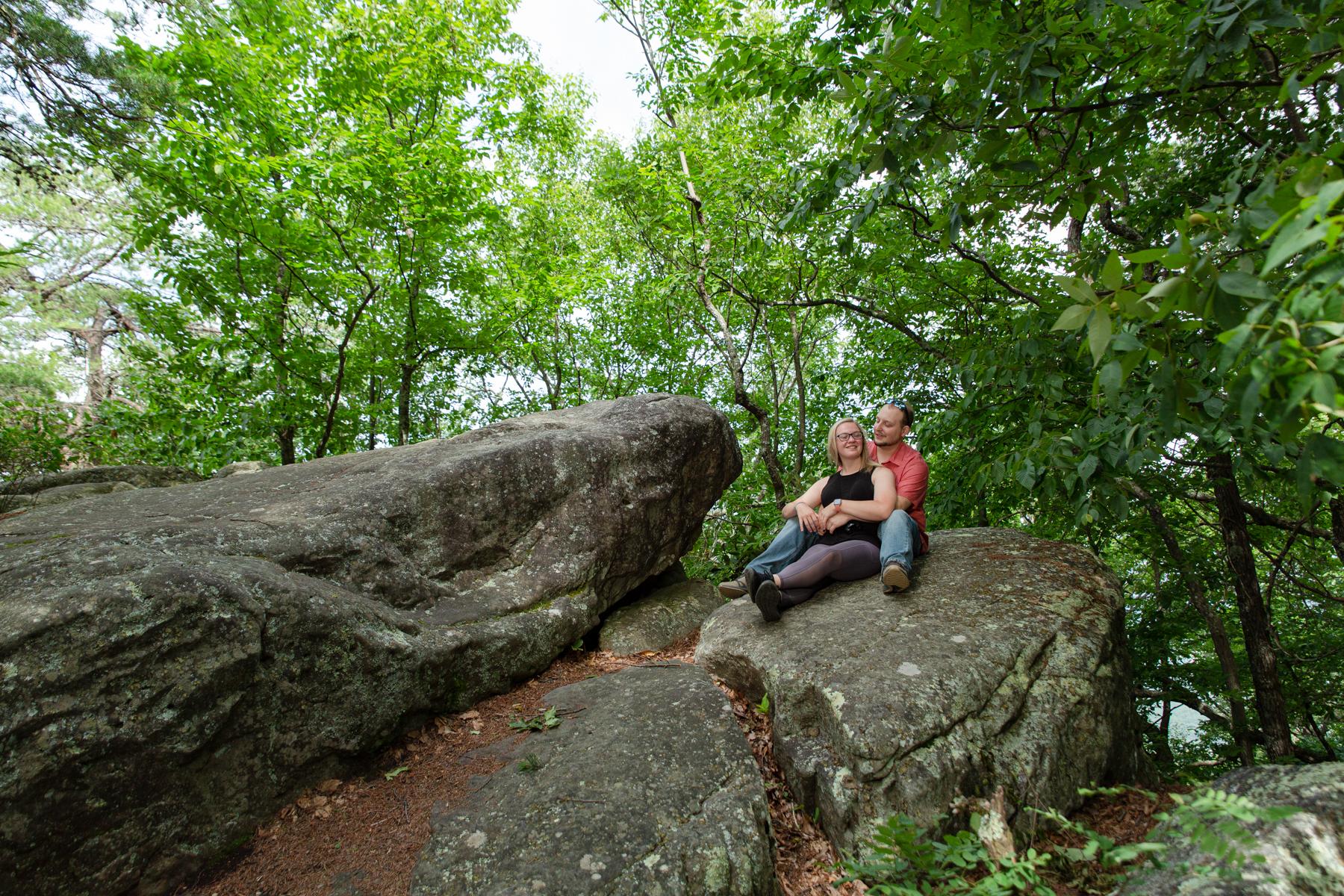 Couple at Look Rock Observation Deck 01.jpg