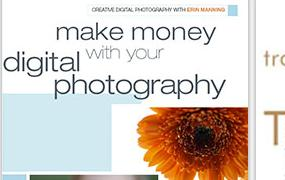 Make Money with your Digital Photography, by Erin Manning