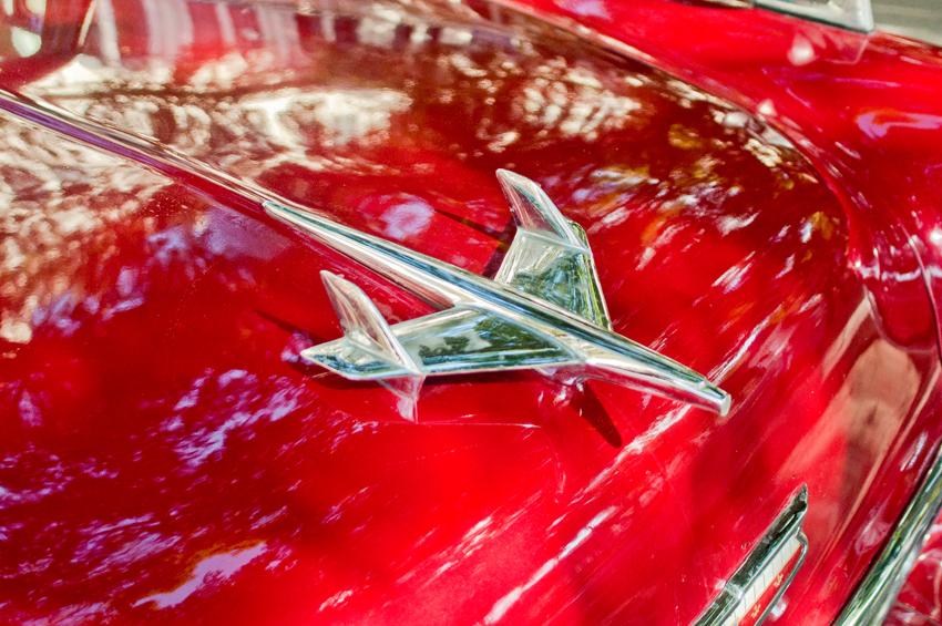 mark_HOOD ORNAMENT ON RED CAR2.jpg