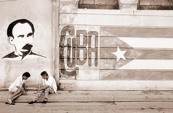 See trip video.   See participants gallery  Havana & Trinidad 12-days