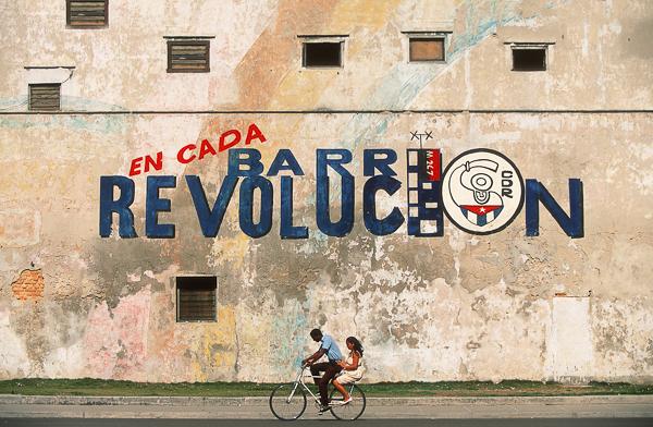 See participants gallery  Havana & Trinidad 12-days