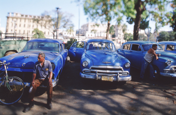 See participants gallery  Havana 8-days