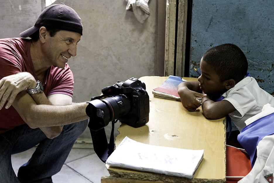 Photo ©  JoAnn Cancro  / Havana, Cuba