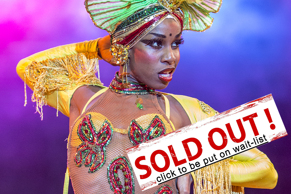 July 20-August 1, 2015  Havana & Santiago de Cuba (Carnival)  13 days   SOLD OUT.  Click  here  to be added to the wait-list
