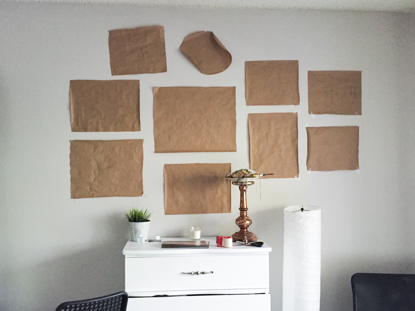 How To Create a Gallery Wall_ Bolandia-2943
