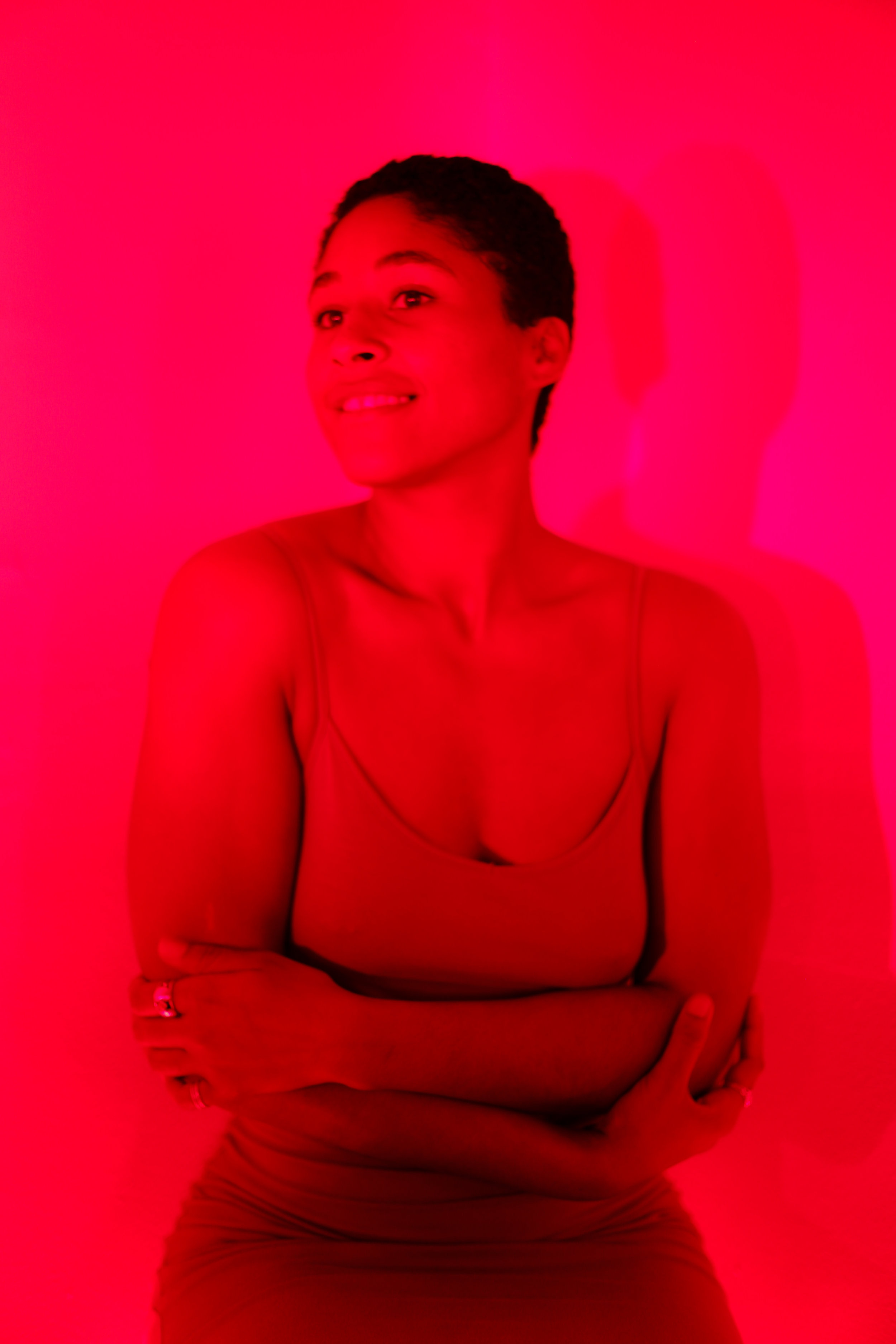 Destiny in Red | Root Chakra