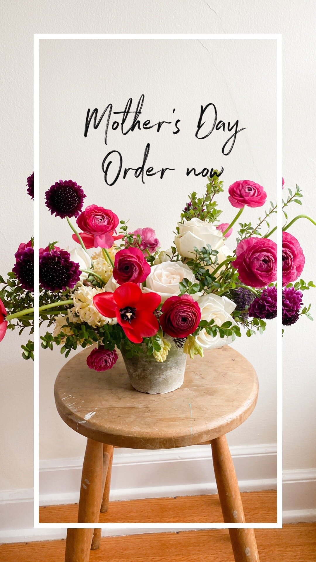 Mother S Day Flower Delivery Blog The Petal