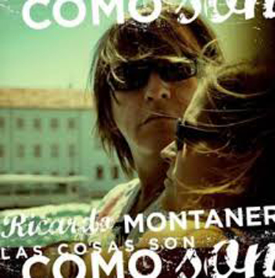 RICARDO MONTANER WORLD TOUR