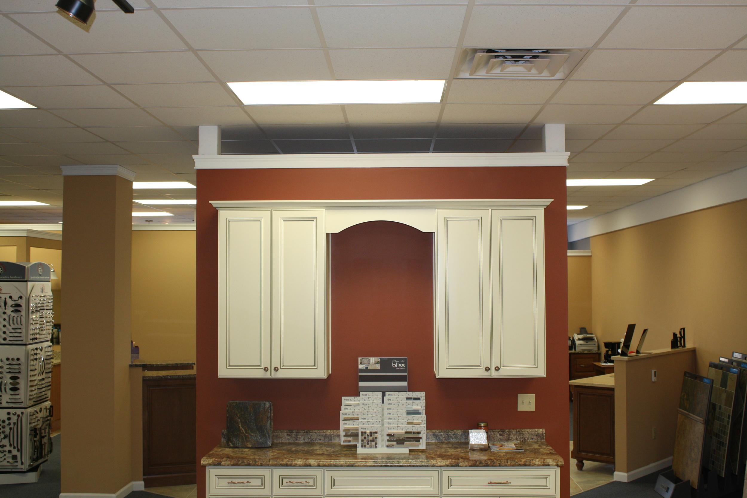 Cabinets and Counter Top in Cincinnati Ohio