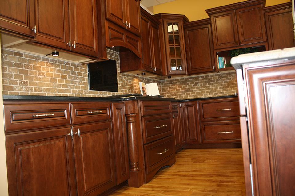 Cabinet and Kitchen Design Cincinnati Ohio
