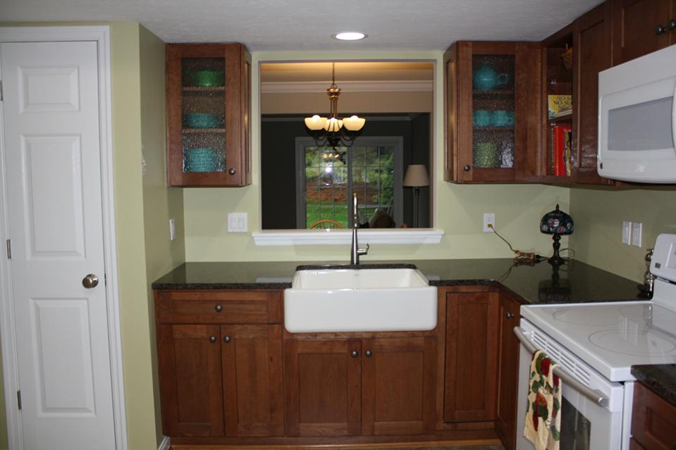 Cincinnati Custom Kitchen Design