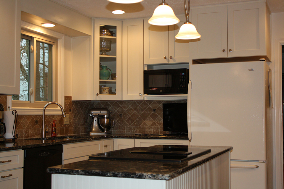 New Kitchen Design, Cincinnati Ohio