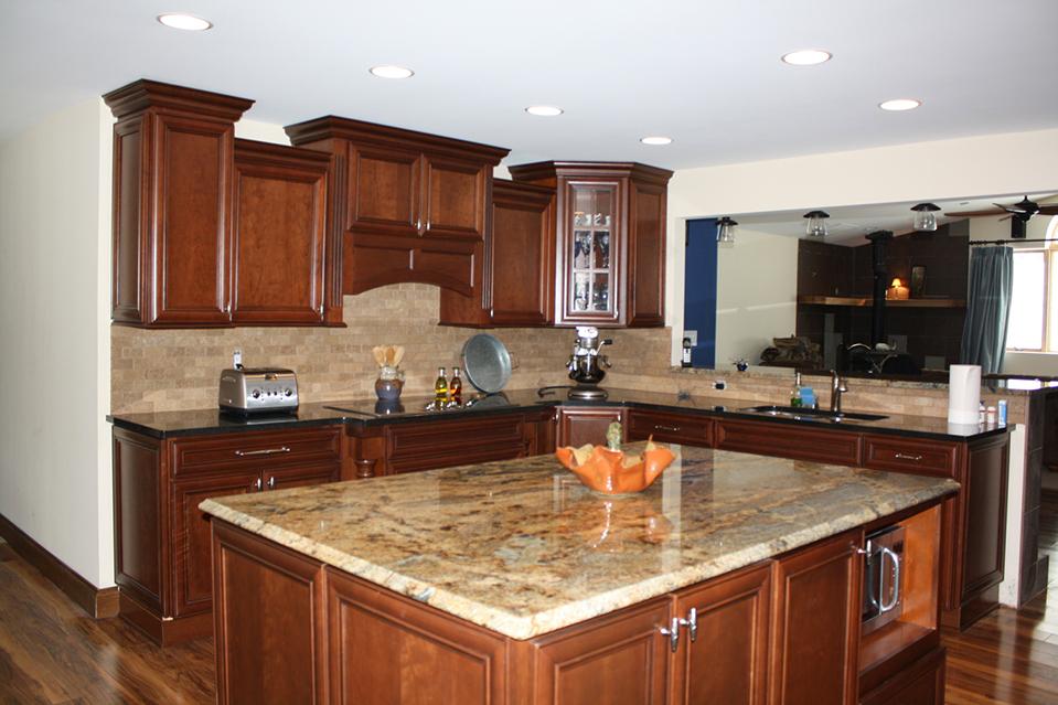 Cincinnati Kitchen Designs